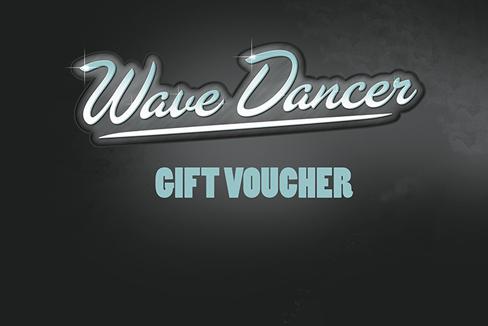 Wavedancer Gift Voucher
