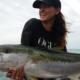 February Fishing