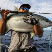 fishing for kingfish